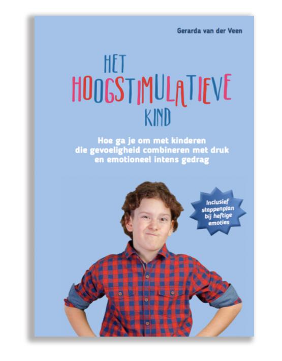 Hoe herken je een hoogstimulatief kind?