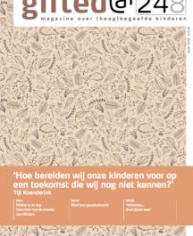 tijdschrift over hoogbegaafde kinderen