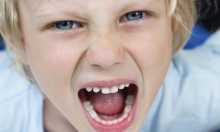 Toxische stress en traumagerelateerd gedrag